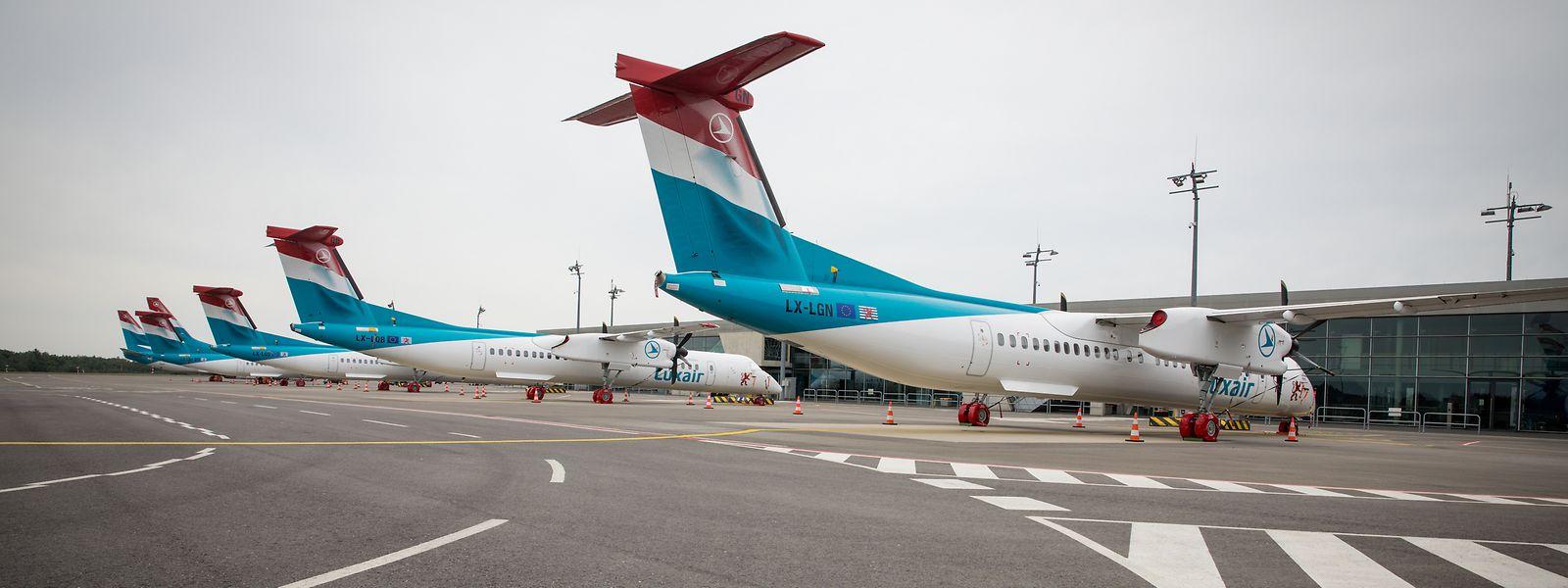 Selon le CEO de la compagnie aérienne, les mesures de sécurité actuellement en place sont «suffisamment efficaces» pour lutter contre les contaminations.