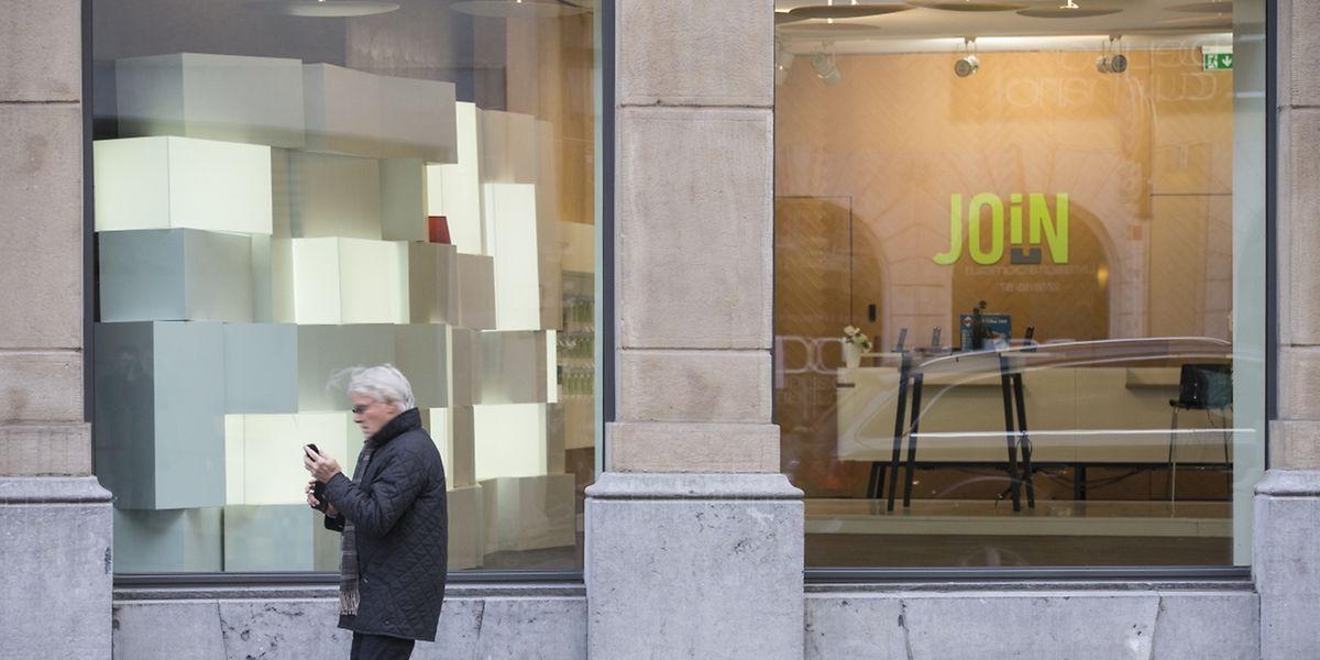 La plate-forme de Join à plus de 25 millions d'euros a été adaptée et reprise par Post depuis un mois. Un atout, affirme le directeur général de Post
