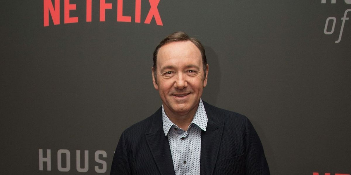 Netflix und Kevin Spacey - das ist vorbei.