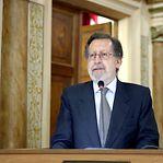 Morreu o historiador António Hespanha