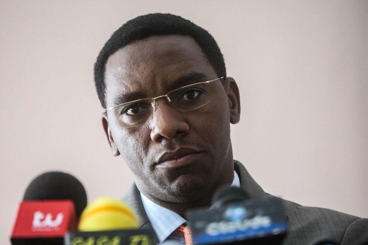 Gouverneur von Dar es Salaam, Paul Makonda (36), hat einen Feldzug gegen Homosexuelle in Tansania angekündigt,