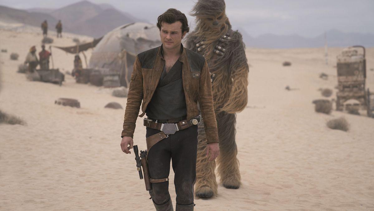 La firme compte sur la sortie sur les écrans, en fin d'année, de «Star Wars: The Rise of Skywalker» pour engranger de nouveaux bénéfices.