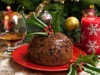 Christmas pudding price rise