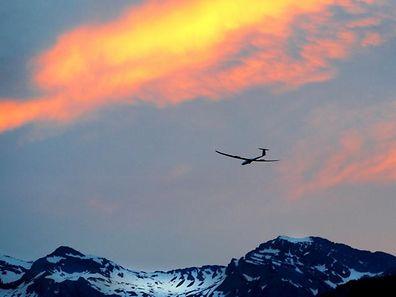 Der Kanton Wallis bewirbt sich damit ein viertes Mal für die Winterspiele.