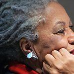 Toni Morrison. Morreu a voz escrita dos negros norte-americanos