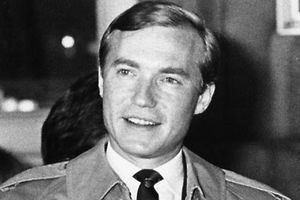 Prinz Jean wurde am 9. Dezember 2005 von der Polizei gehört.