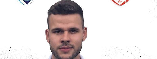 Raphael Duarte wird einen ehemaligen Bundesligatrainer assistieren.