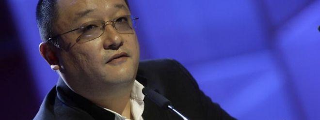 Le réalisateur chinois Wang Xiaoshuai.