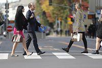 Vom 16. bis zum 22. September sollen auch die Bürger des Großherzogtums während der Europäischen Mobilitätswoche vor allem ihre Beine zur Fortbewegung nutzen.