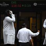 Mais de 346 mil mortos e mais de 5,5 milhões de infetados em todo mundo