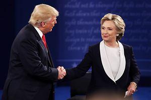 Mehr Stimmen, weniger Wahlmänner - Hillary Clinton scheiterte am Wahlsystem. Jetzt wird das Ausmaß der Diskrepanz sichtbar.