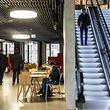Das neue Gesetz stärkt die Teilhabe der Studierenden und des Personals und die Autonomie der Universität.