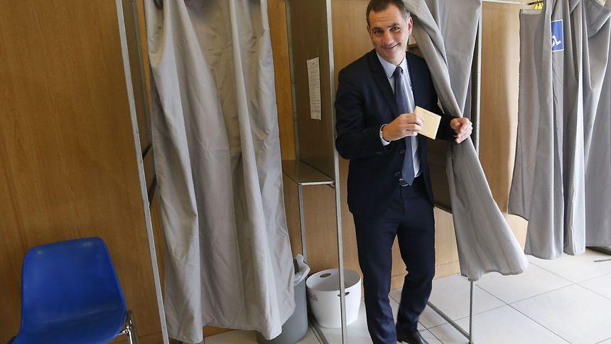 Korsische Nationalisten liegen bei Regionalwahl vorn