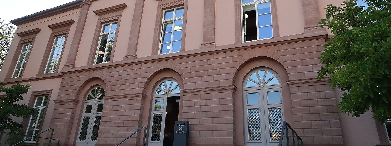 Die Richter aus Diekirch haben ihr Urteil gefällt.