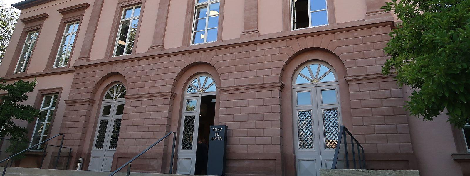 Für die Wahrheitsfindung vor dem Bezirksgericht Diekirch sind sechs Sitzungen vorgesehen.