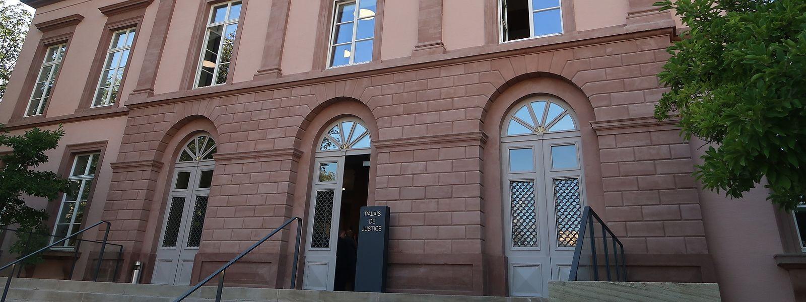 Das Urteil der Richter aus Diekirch ergeht am 17. Juni.