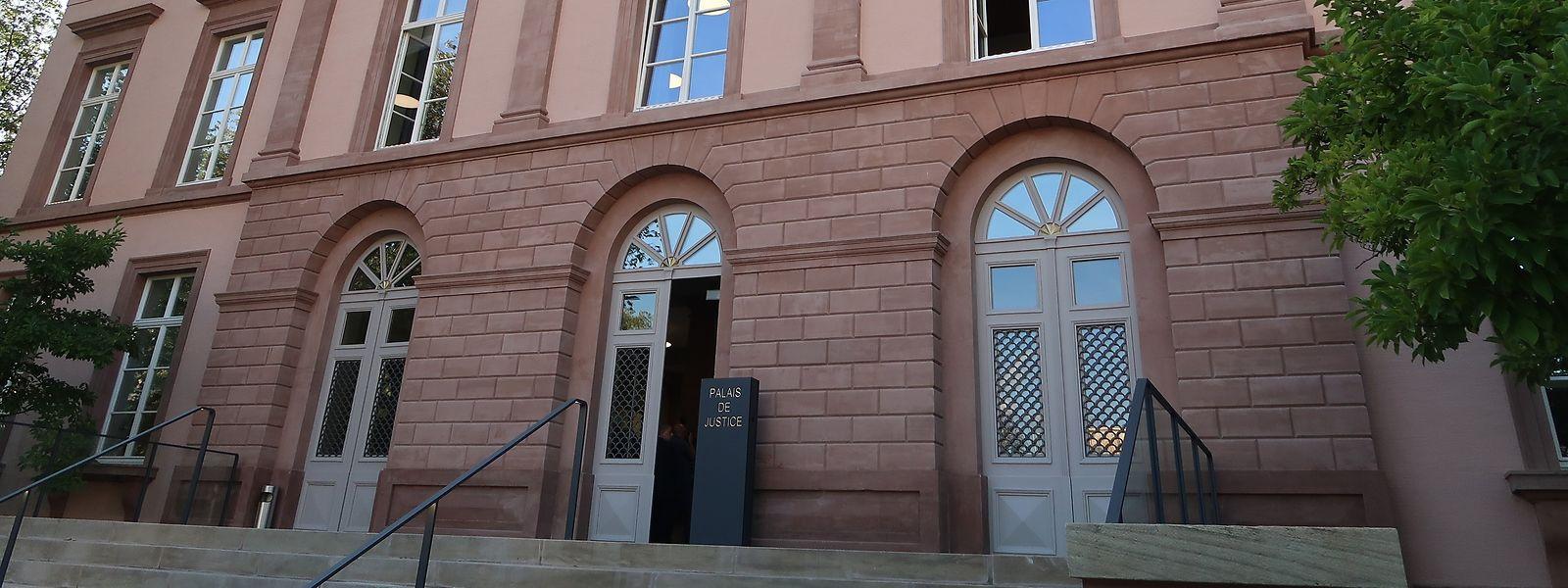 Das Urteil der Richter aus Diekirch ergeht am 3. Juni.
