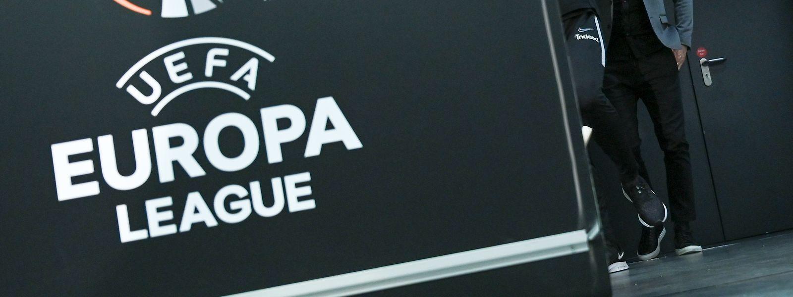Die Fußballfans werden noch lange Zeit keine Spiele in der Champions League oder Europa League zu sehen bekommen.
