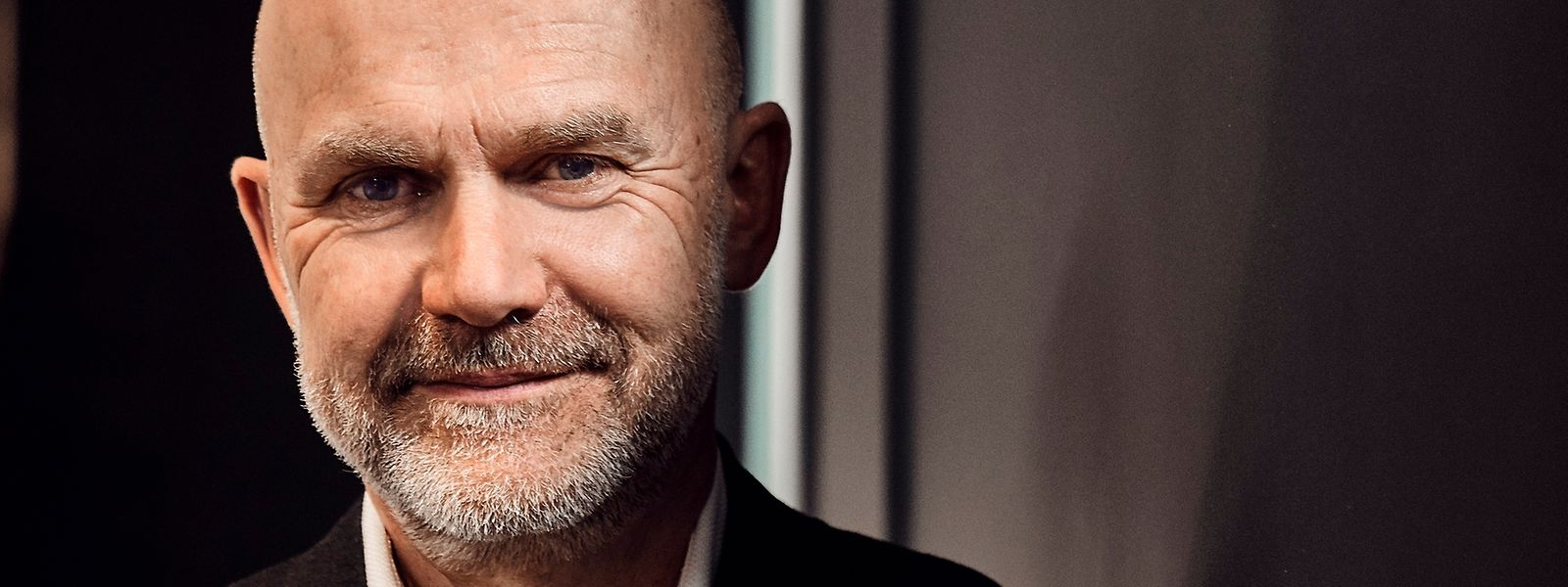 Gert Ysebaert, CEO de Mediahuis, estime que l'identité du Luxemburger Wort «relève de la responsabilité des rédactions»