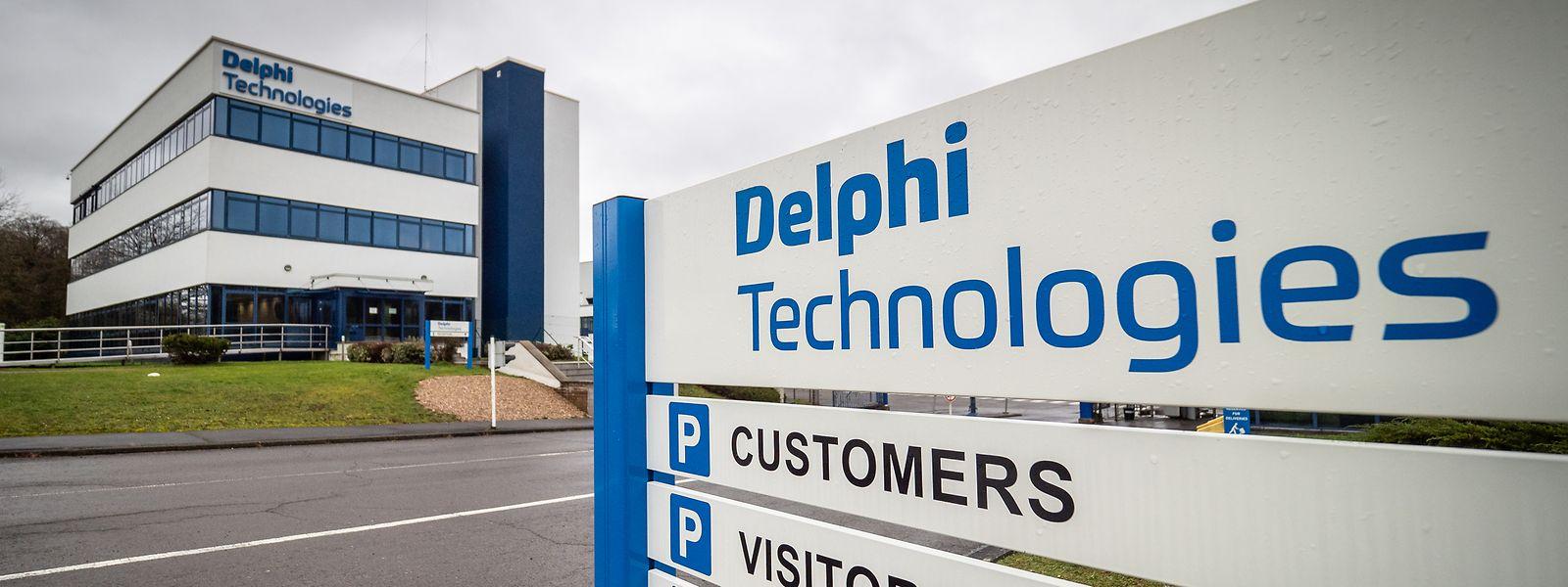 Delphi a décidé de délocaliser quasi complètement ses divisions «Fuel Injection System» et composantes (PTP) vers d'autres sites, notamment celui de Blois, en France