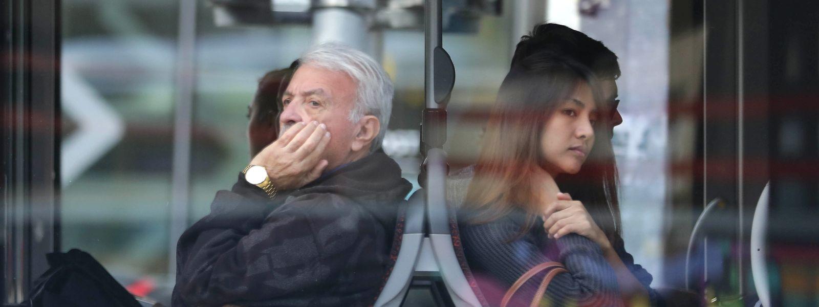 Des tarifs préférentiels ont déjà cours dans les Autobus de Luxembourg-Ville: les seniors paient par exemple leur abonnement annuel 100 euros pour autant de voyages qu'ils souhaitent.