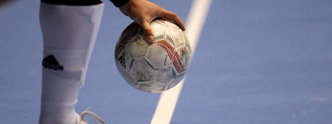 Federação Luxemburguesa de Futsal deverá tomar a decisão final ainda esta semana sobre o campeonato de futsal e em que condições a competição vai continuar.