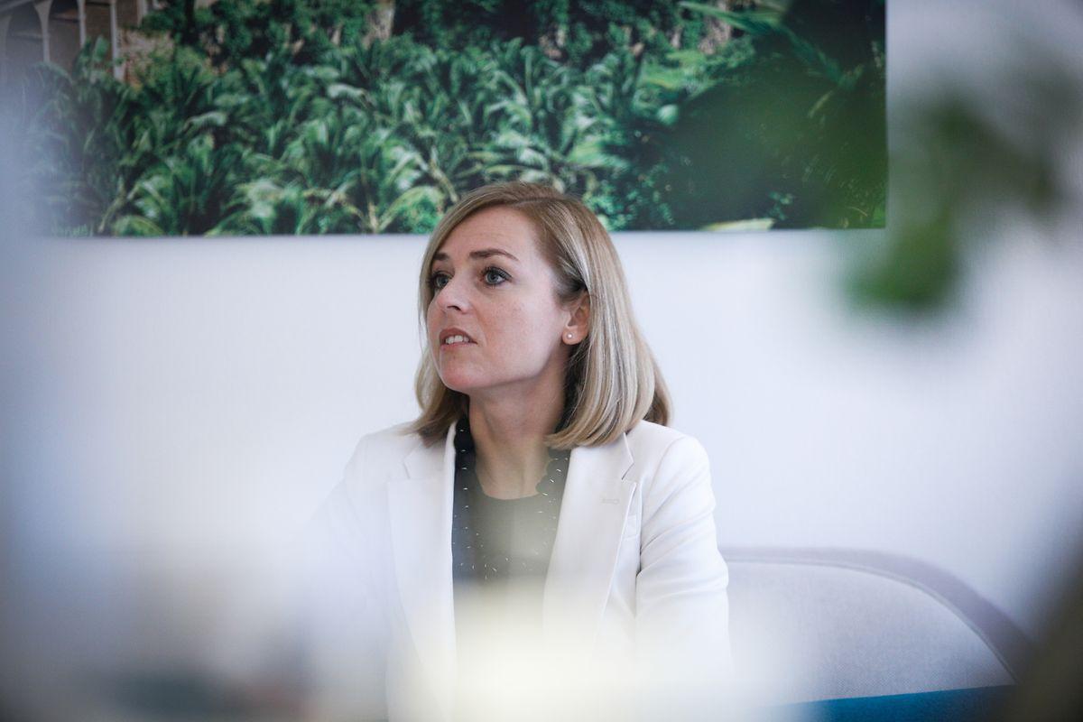 O Ministério de Tânia Bofferding defende a aposta na sensibilização e prevenção desta agressão sexual verbal.