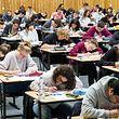 Die Examen sind überstanden. Nun steht den Schülern eine weitere wichtige Etappe in ihrem Leben bevor.