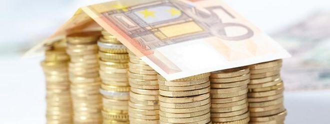 Hohe Mietkosten stellen heute für viele Gering- und Mittelverdiener eine zunehmende Belastung dar.