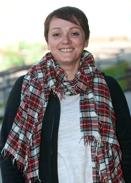 Tania Brugnoni leitet das 1535°.