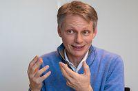 Lok , ITV Markus Ollert , Luxembourg Institute of Health , Foto:Guy Jallay/Luxemburger Wort