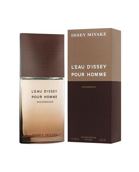 """""""L'Eau d'Issey Wood & Wood"""" von Issey Miyake"""