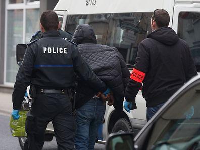 Zwölf der 18 angeklagten Dealer sind bereits in anderen europäischen Ländern wegen Drogenhandels veruteilt worden.