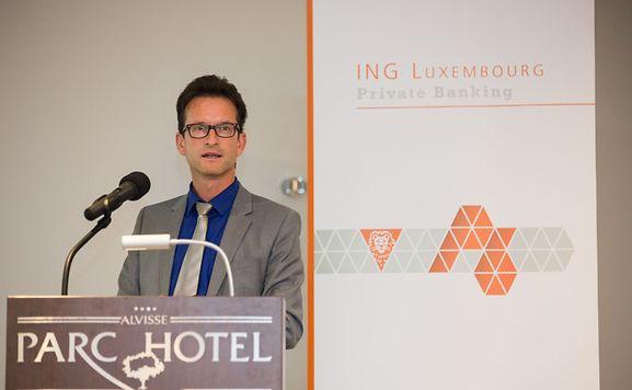 Luxemburger wort thelen nous n 39 avons plus de marge de - Chambre de commerce 92 ...