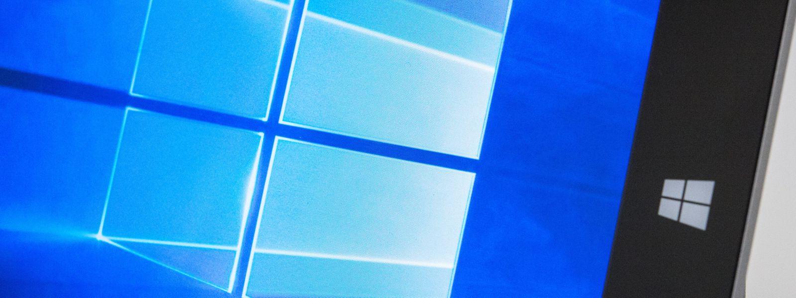 Windows 10 verfügt bereits über Sicherheitsprogramme wie den Windows Defender und eine Firewall.