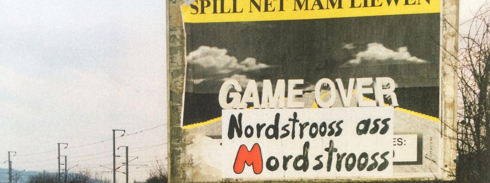 In den 1990er Jahren zeigten sich Grünen wenig tolerant...