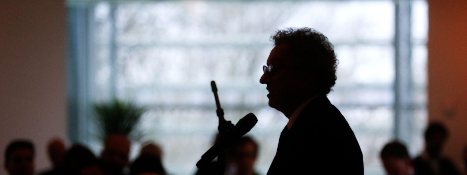 Pierre Gramegna (DP) hat bei einem Treffen in Brüssel Luxemburgs Interessen verteidigt.
