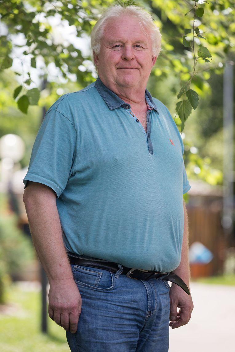 Guy Feidt et le personnel du Parc merveilleux de Bettembourg ont pris toutes les mesures sanitaires qui s'imposent.