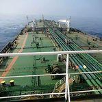 Registada explosão em petroleiro iraniano junto à costa da Arábia Saudita