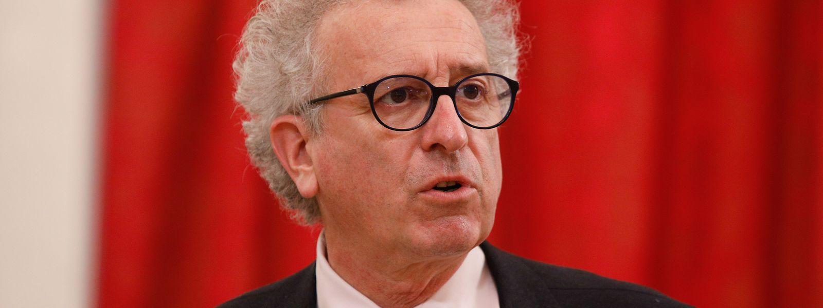 «Contrairement à la crise financière de 2008, la Place est un avantage pour le pays et fait partie de la solution», a rappelé mardi Pierre Gramegna devant les députés.
