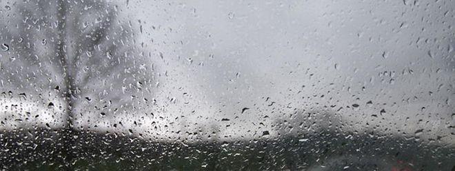 La pluie sera également de la partie.
