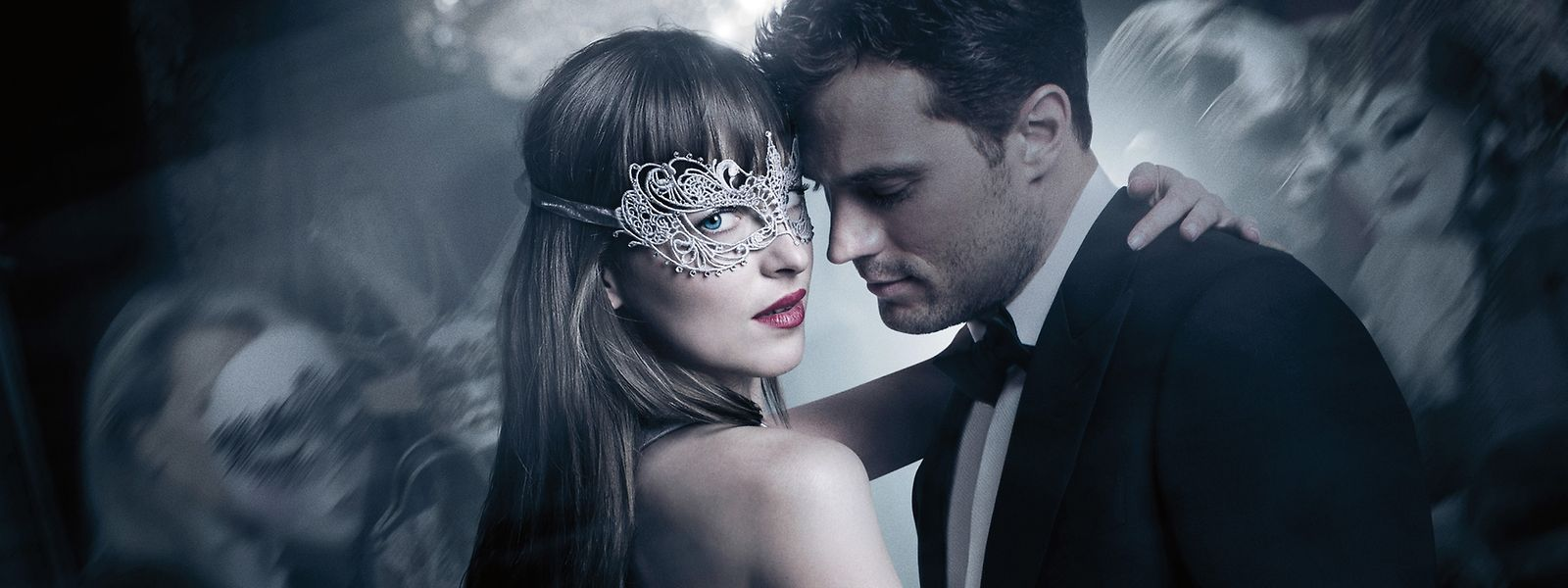 Vá, tira a máscara que já não é São Valentim
