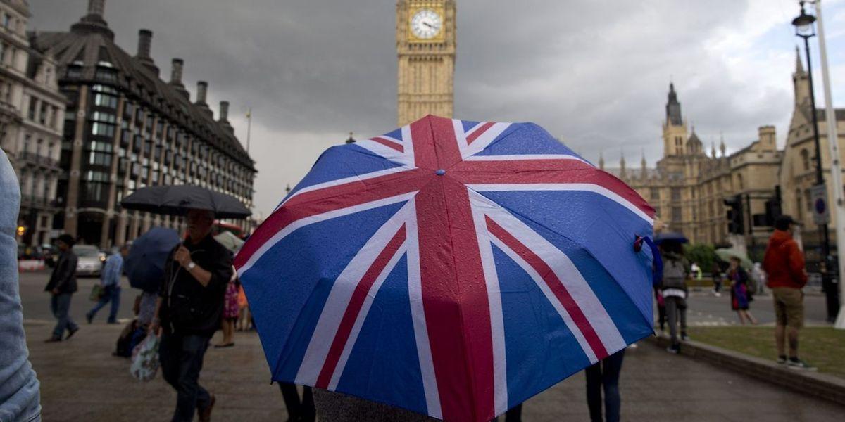 Wie geht es nach dem Brexit mit der City weiter? Luxemburg präsentiert sich als Alternative zum Londoner Finanzplatz.