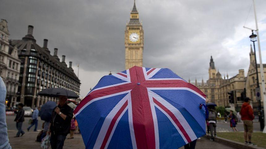 In zwei Jahren wird Großbritannien kein EU-Mitglied mehr sein.