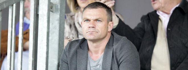 Sébastien Remy dans une tribune au pays? L'ancien milieu de terrain n'a plus l'intention d'aller voir des matchs au Luxembourg.