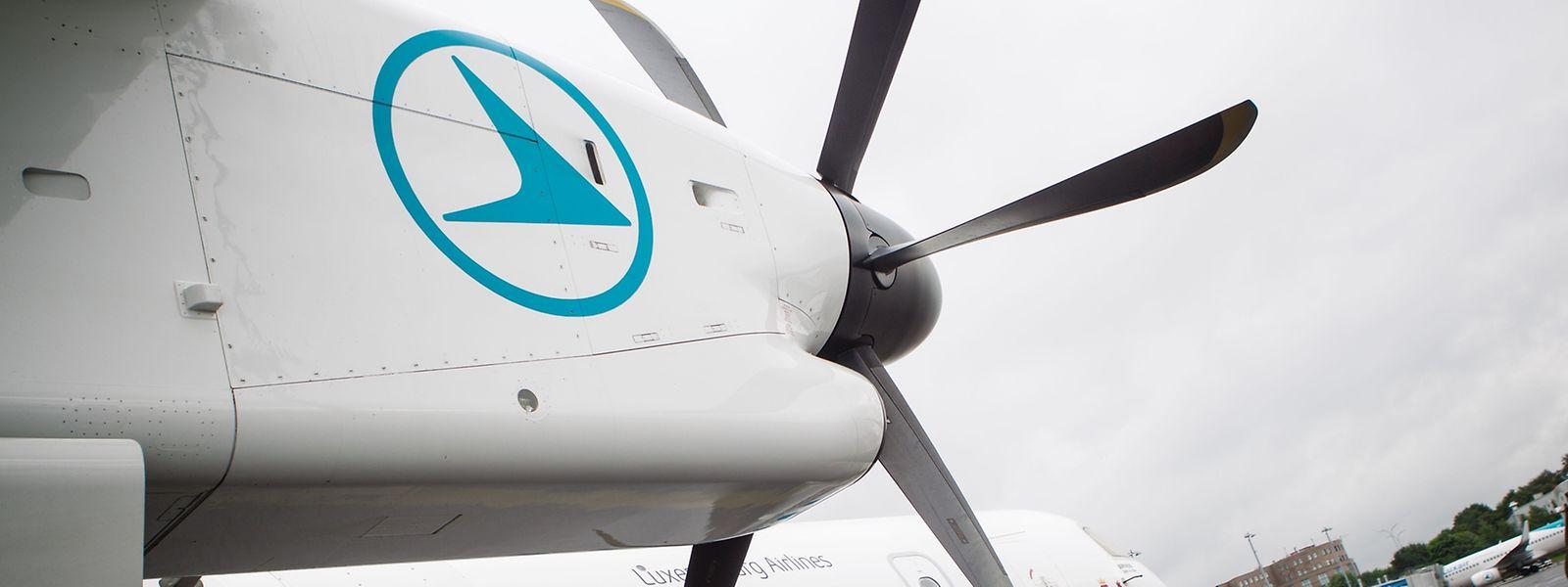 Das neue Flugzeug wird voraussichtlich im Oktober kommenden Jahres in Dienst gestellt werden.
