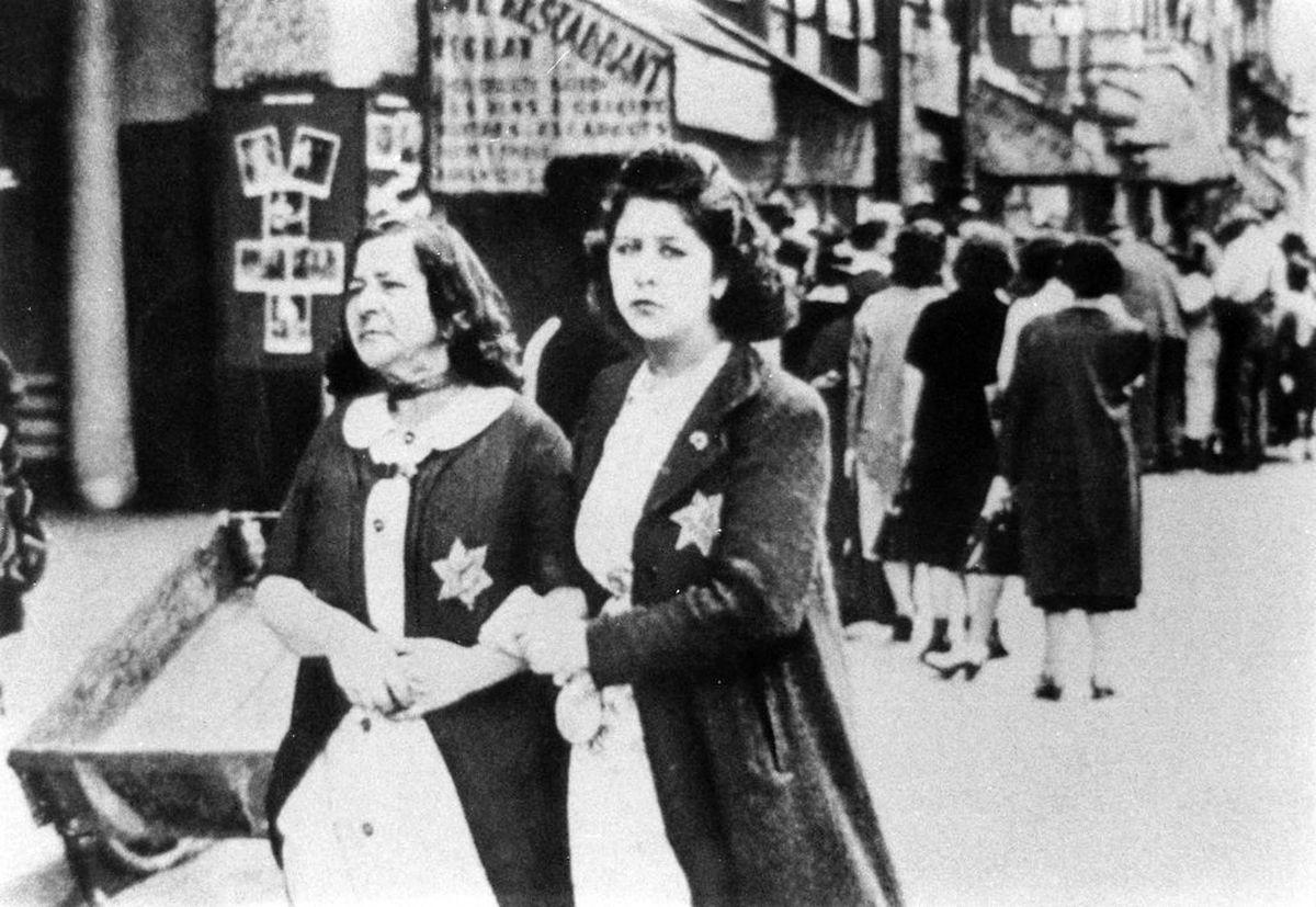 La ségrégation de la population juive au Luxembourg démarre dès l'automne 1940.