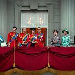 "Série ""The Crown"" domina noite dos Emmys"