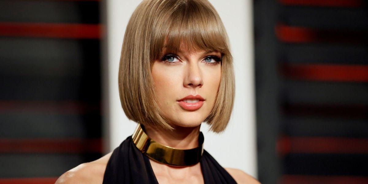 Taylor Swift - ein echter Vamp?