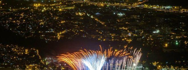 Die Olympischen Spiele in Rio de Janeiro kosteten mehr als vier Milliarden Euro.